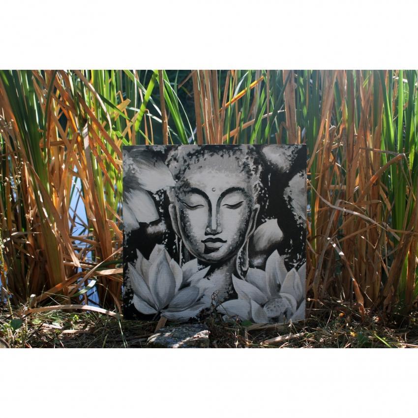 Buddha par nastiaofficial